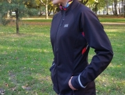 Kurtka do biegania Helly Hansen W Aspire XC Warm Jacket [TEST]